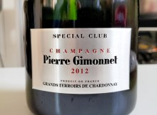 Gimonnet Special Club 2012