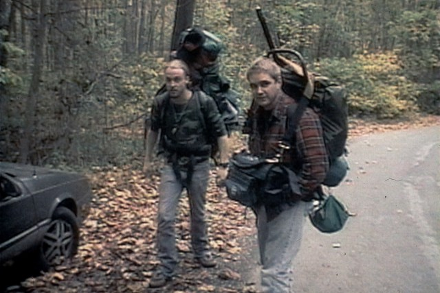 RECENZIA • The Blair Witch Project (1999)