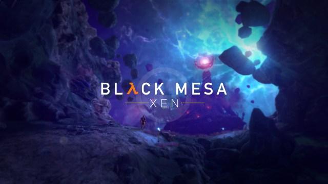 VIDEO • Trailer Black Mesa ukazuje Xen lokáciu