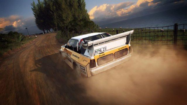 VIDEO • Trailer oznamujúci DiRT Rally 2.0