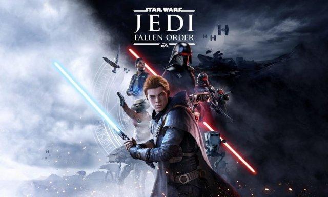 RECENZIA • Star Wars Jedi: Fallen Order