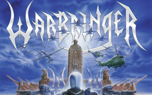 RECENZIA • Warbringer – Weapons of Tomorrow