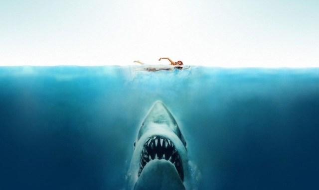 V lete sa môžeme tešiť na 4K Blu-ray verziu filmu Jaws