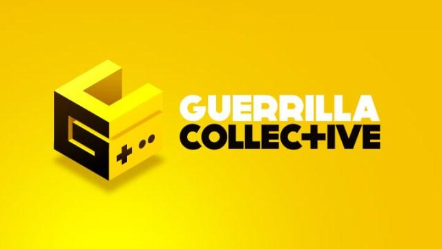 ZÁZNAM • Guerrilla Collective 2020 (Deň 3)