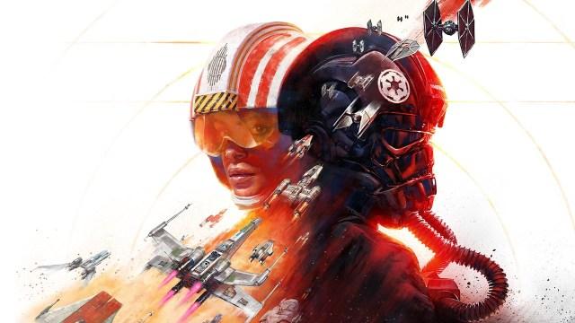 EA v pondelok odhalí Star Wars: Squadrons