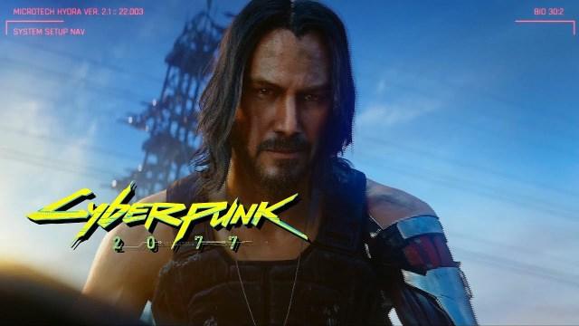 Cyberpunk 2077 znova odložený, tentokrát na november
