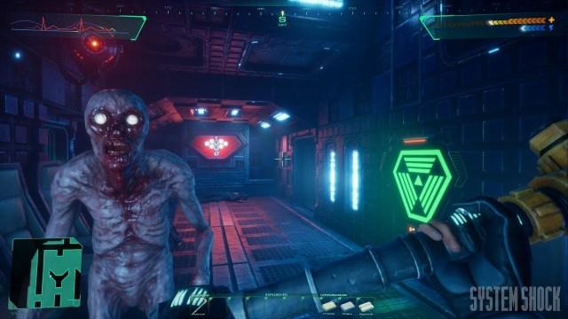 System Shock Remake stále nemá dátum vydania