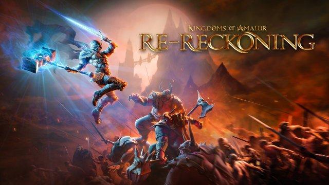 Kingdoms of Amalur: Re-Reckoning má dátum vydania, chystá sa aj nová expanzia