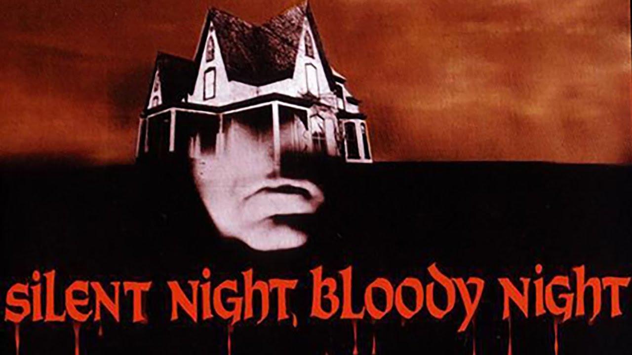 Tichá Noc Krvavá Noc