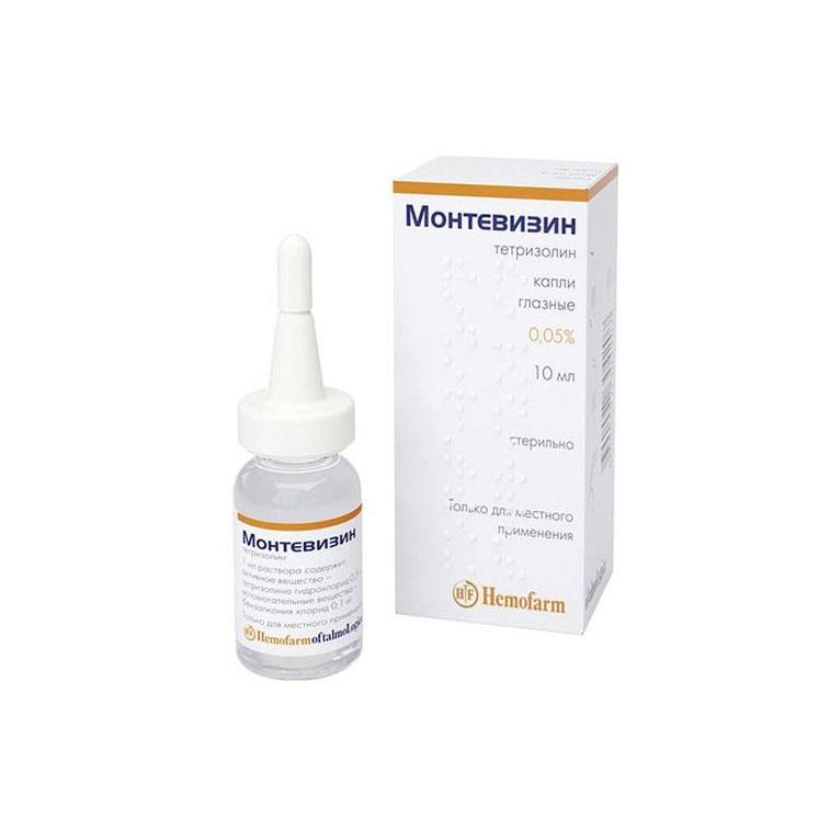 Монтевизин