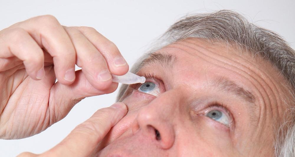 Gözler en savunmasız otoritelerden biridir. Sürekli olarak çevrenin dışındaki yüklere maruz kalırlar. Doğal fenomen durumlarından olumsuz etkilenir (rüzgar, güneş, toz). Mantle Vision, kişinin eylemlerinden dolayı olabilir. Oftalmik hastalıkların gelişimi artmış bir göz yükünü kışkırttı.