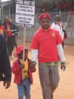 From NACTU to NUMSA to the United Front, and across generations.