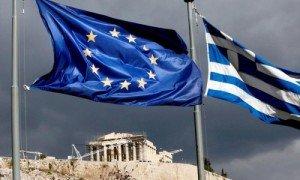 Crise Grecque - Orage, les grecques ont dit non.