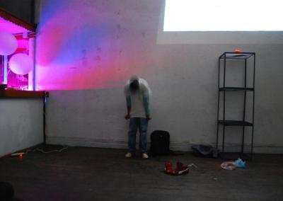 Bienal Internacional DEFORMES 2010