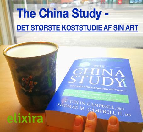 Dr. T. Colin Campbell og The China Study. Har kost med sundhed og sygdom at gøre? Er animalsk protein kræftfremkaldende? Læs med her og find ud af mere om The China Study