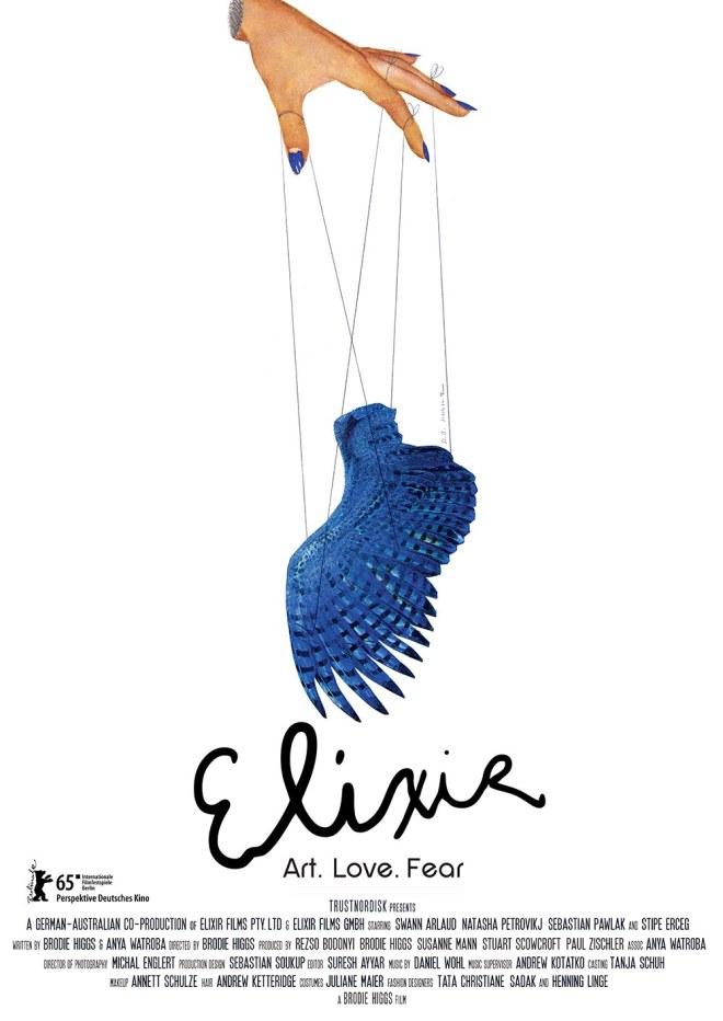 Elixir Film - Poster 1