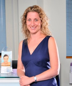 Vicki Smith Clinical Director, Absolute Aesthetics