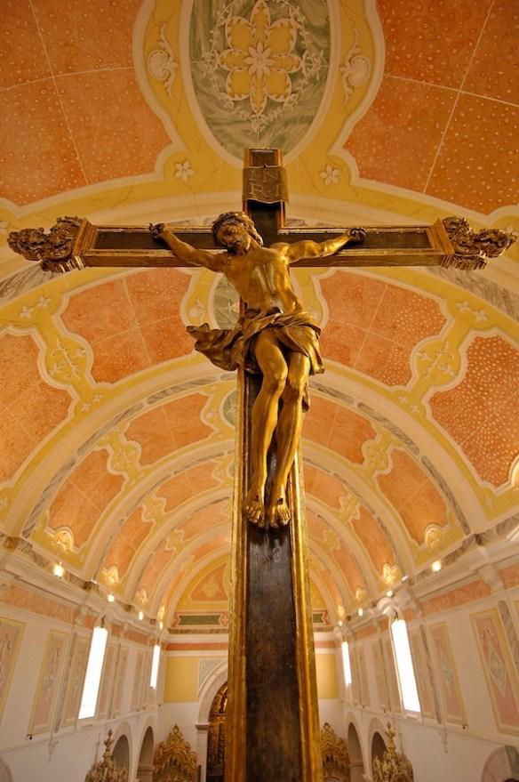 Convento Church