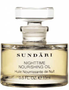 Sundari Nighttime Oil big