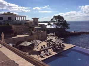 Hotel Hospes Maricel & Spa Palma