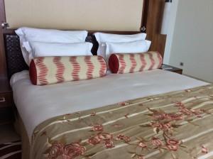 Jumeirah Port Soller bedroom