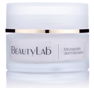 Beautylab Micropolish Dermabrasion