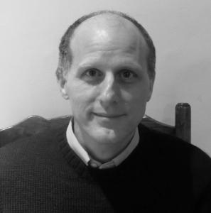 Dr Tom Stevens