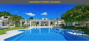 Leamington Pavillion Barbados