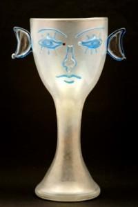 Wine Museum, Fondazione Lungarotti, Cocteau glass [320x200]