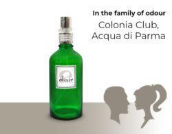 Άρωμα Τύπου Colonia Club, Acqua di Parma