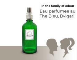 Άρωμα Τύπου Eau parfumee au The Bleu, Bulgari