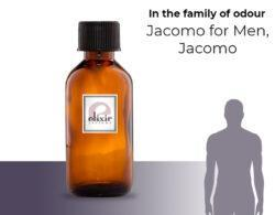 Jacomo for Men, Jacomo