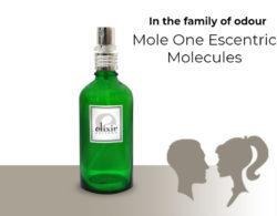 Άρωμα Τύπου Mole One Escentric Molecules
