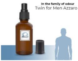Twin for Men Azzaro