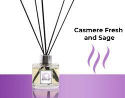 Casmere Fresh and Sage