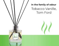 Tobacco Vanille, Tom Ford