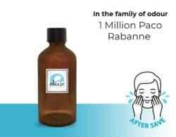 After Shave Τύπου 1 Million Paco Rabanne