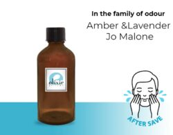 After Shave Τύπου Amber & Lavender Jo Malone