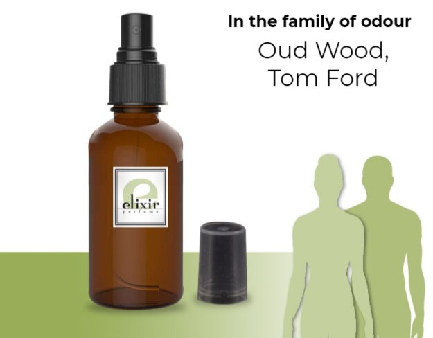 Oud Wood, Tom Ford