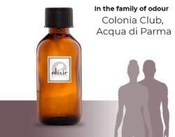 Colonia Club, Acqua di Parma