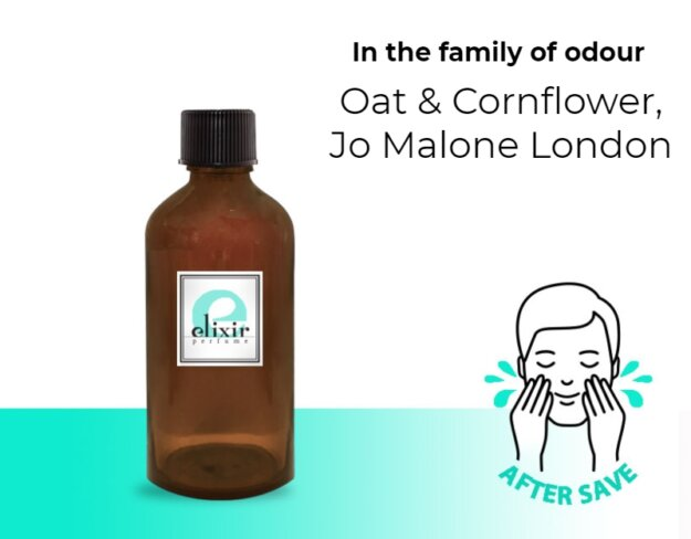 After Shave Τύπου Oat & Cornflower, Jo Malone London