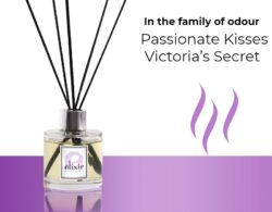 Passionate Kisses Victoria's Secret
