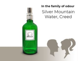 Άρωμα Τύπου Silver Mountain Water, Creed