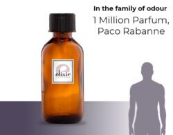 1 Million Parfum, Paco Rabanne