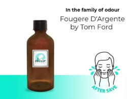 After Shave Τύπου Fougere D 'Argente by Tom Ford