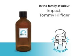 After Shave Τύπου Impact, Tommy Hilfiger