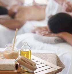 Elixir Spa -Treatments