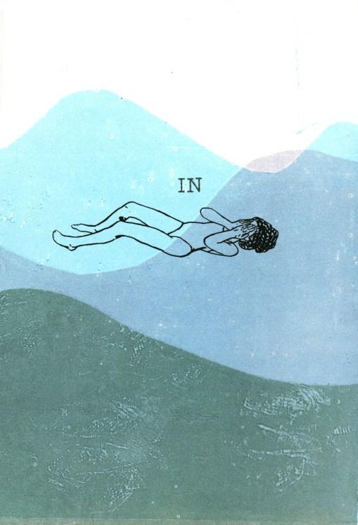 Treading Water excerpt