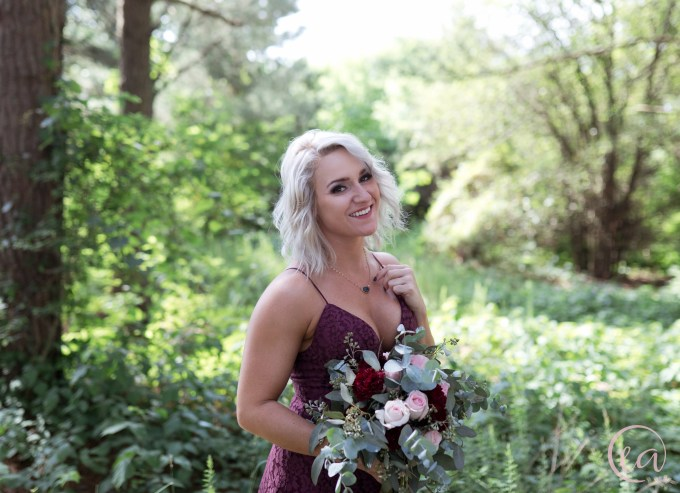 moody styled shoot by Elizabeth A. Images, Charlotte photographer