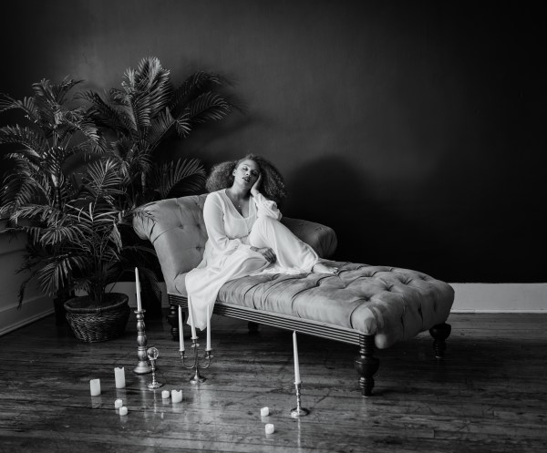 Dark Romance styled shoot by Elizabeth A. Images